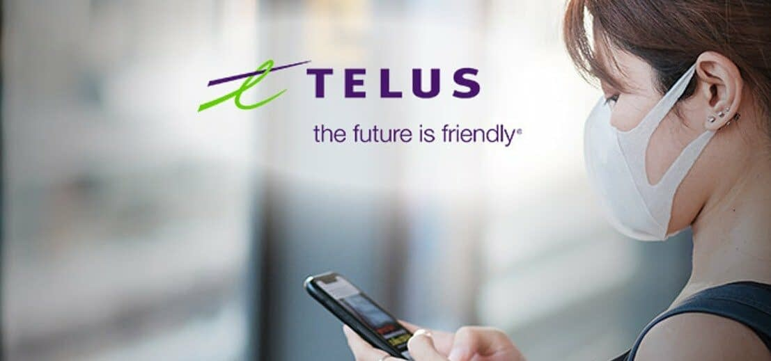 TELUS COVID-19 Update – May 12th
